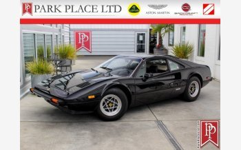 1981 Ferrari 308 for sale 101328527