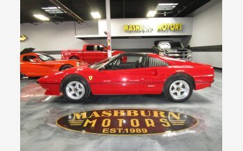 1981 Ferrari 308 GTS for sale 101403320