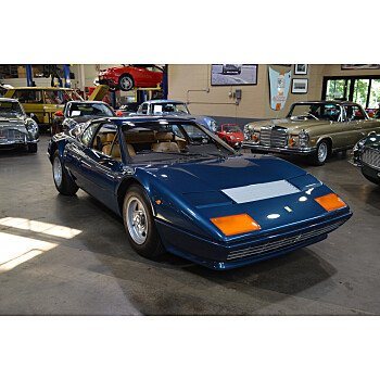 1981 Ferrari 512 BB for sale 101015008