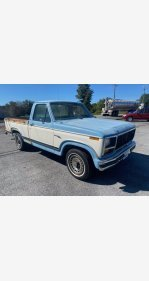 1981 Ford F100 for sale 101392231