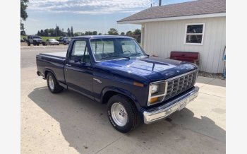 1981 Ford F100 for sale 101598859