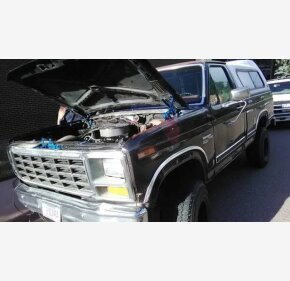 1981 Ford F150 for sale 101348145