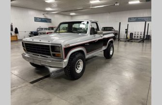 1981 Ford F150 for sale 101630866