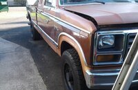 1981 Ford F250 2WD SuperCab for sale 101219904