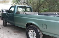 1981 Ford F250 2WD Regular Cab Super Duty for sale 101391529