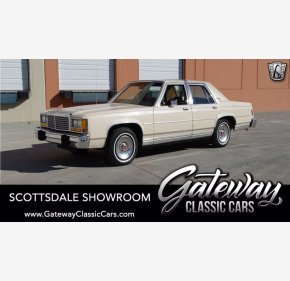 1981 Ford LTD for sale 101459282
