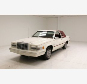 1981 Ford Thunderbird for sale 101299059