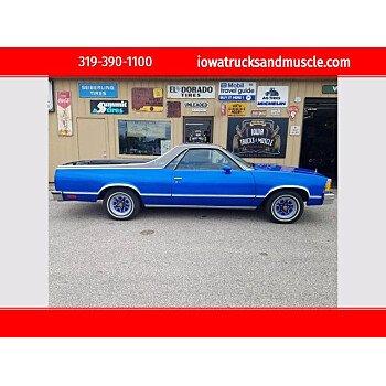 1981 GMC Caballero for sale 101608489