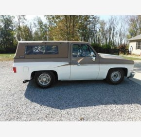 1981 GMC Jimmy for sale 101035928