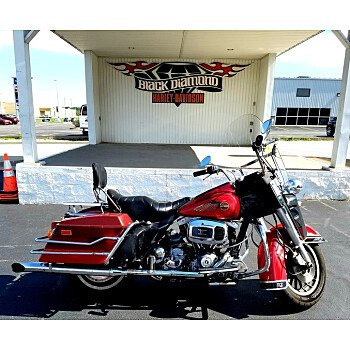 1981 Harley-Davidson Other Harley-Davidson Models for sale 200478774