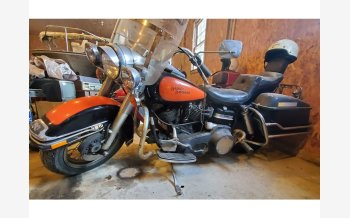 1981 Harley-Davidson Touring Tour Glide for sale 201043032