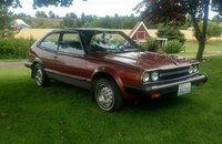 1981 Honda Accord Hatchback for sale 101237990