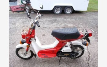 1981 Honda Express for sale 200507912