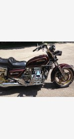 1981 Honda Gold Wing for sale 200932226