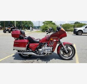 1981 Honda Gold Wing for sale 200944234