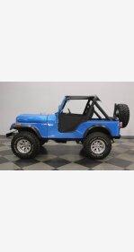 1981 Jeep CJ 5 for sale 101103295