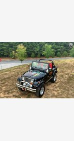 1981 Jeep CJ 7 for sale 101223571