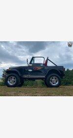 1981 Jeep CJ 7 for sale 101223571