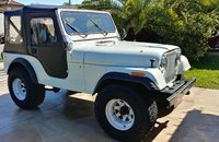 1981 Jeep CJ 5 for sale 101268026