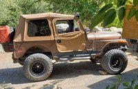 1981 Jeep CJ 7 for sale 101330295