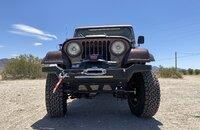 1981 Jeep CJ 7 for sale 101344984
