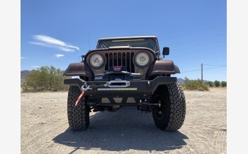 1981 Jeep CJ 7 for sale 101344984