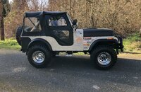 1981 Jeep CJ 5 for sale 101380767