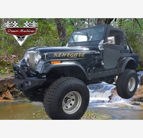 1981 Jeep CJ 5 for sale 101405285