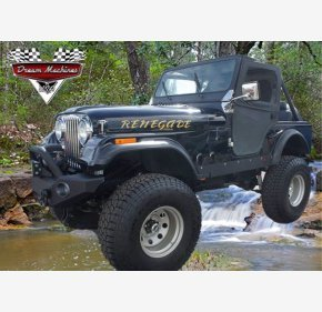 1981 Jeep CJ 5 for sale 101405285