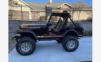 1981 Jeep CJ 5 for sale 101465695