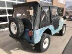 1981 Jeep CJ 5 for sale 101481200