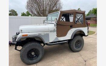 1981 Jeep CJ 5 for sale 101499406