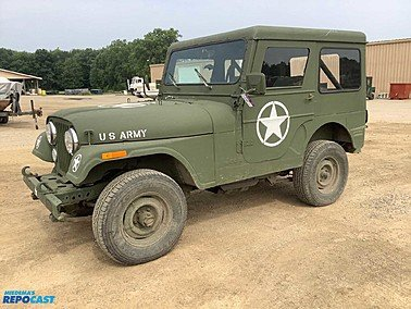 1981 Jeep CJ 5 for sale 101558260