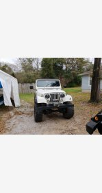 1981 Jeep Scrambler for sale 101090204