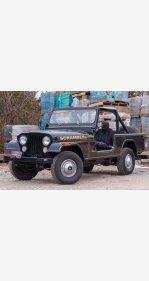 1981 Jeep Scrambler for sale 101315319