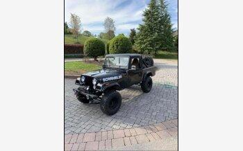 1981 Jeep Scrambler for sale 101325137