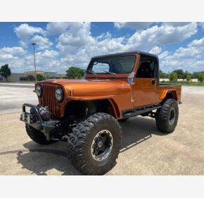 1981 Jeep Scrambler for sale 101326584