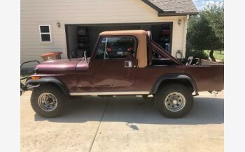 1981 Jeep Scrambler for sale 101385762