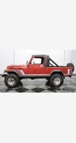 1981 Jeep Scrambler for sale 101418359