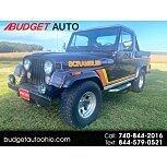 1981 Jeep Scrambler for sale 101618225