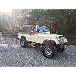 1981 Jeep Scrambler for sale 101628807