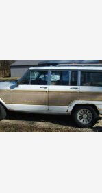 1981 Jeep Wagoneer for sale 101047068