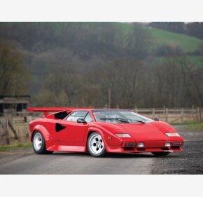 1981 Lamborghini Countach for sale 101290372