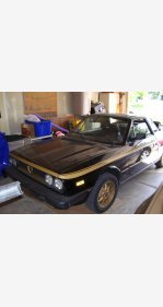 1981 Lancia Other Lancia Models for sale 101120224