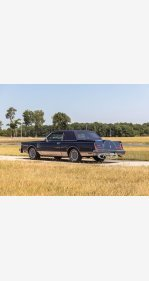 1981 Lincoln Mark VI for sale 101358423