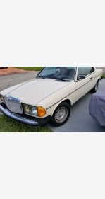 1981 Mercedes-Benz 280CE for sale 101066546