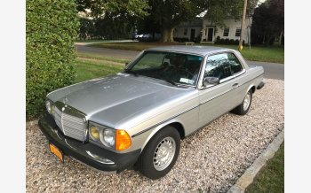 1981 Mercedes-Benz 280CE for sale 101207659