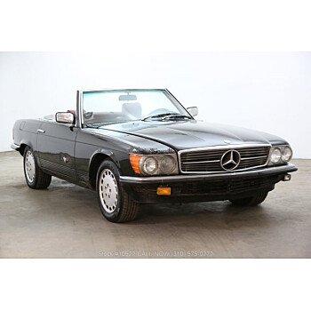 1981 Mercedes-Benz 280SL for sale 101181750
