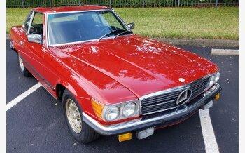 1981 Mercedes-Benz 280SL for sale 101624745