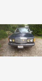 1981 Mercedes-Benz 300CD for sale 101211709